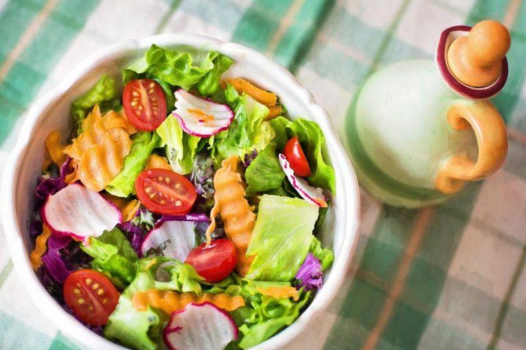 Diät-Catering - eine Diät für alle