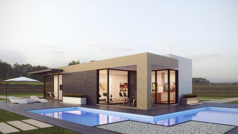 In Immobilien investieren - macht das Sinn?