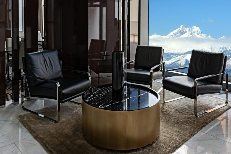 Interessieren Sie sich für eine Luxuswohnung in der Region des Opava-Gebirges?
